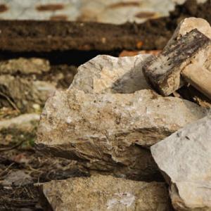 Pietra Albanese ottimo materiale e massima resistenza