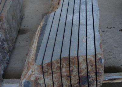 Basalto in Blocchi vietnamita