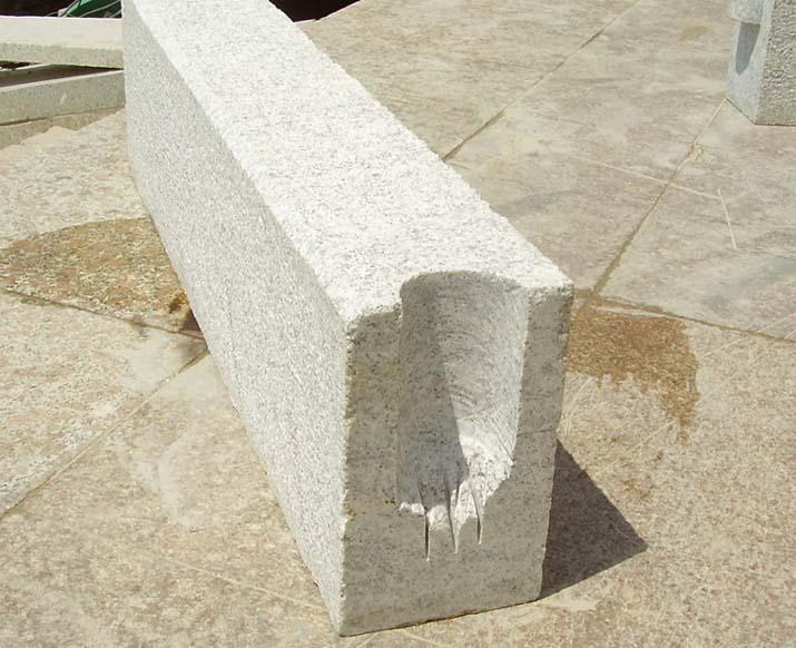 Vendita all 39 ingrosso di granito per esterni e interni a - Scale in granito per interni ...