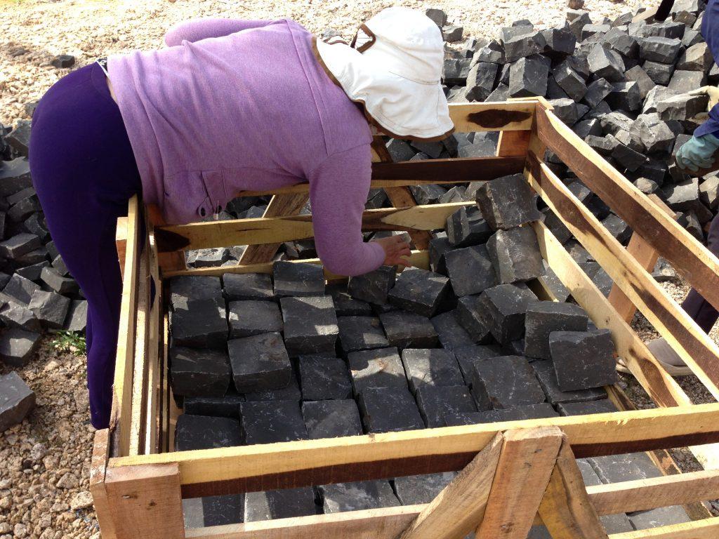 Importazioni pietr Naturali Roma