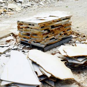 Pietra di Solnhofener per pavimenti e rivestimenti
